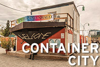 Container-City